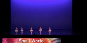 Small World (Kindergarten Ballet 1)