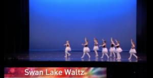 Swan Lake Waltz