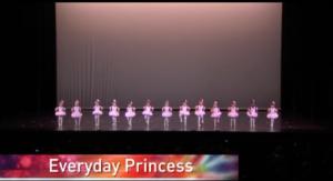 Every Day Princess