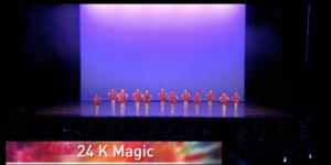 24 K Magic