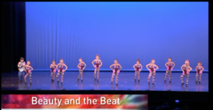 Beauty And The Beat