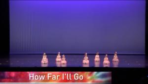 How Far Ill Go