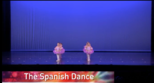 The Spanish Dance