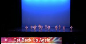 Get Back Up Again