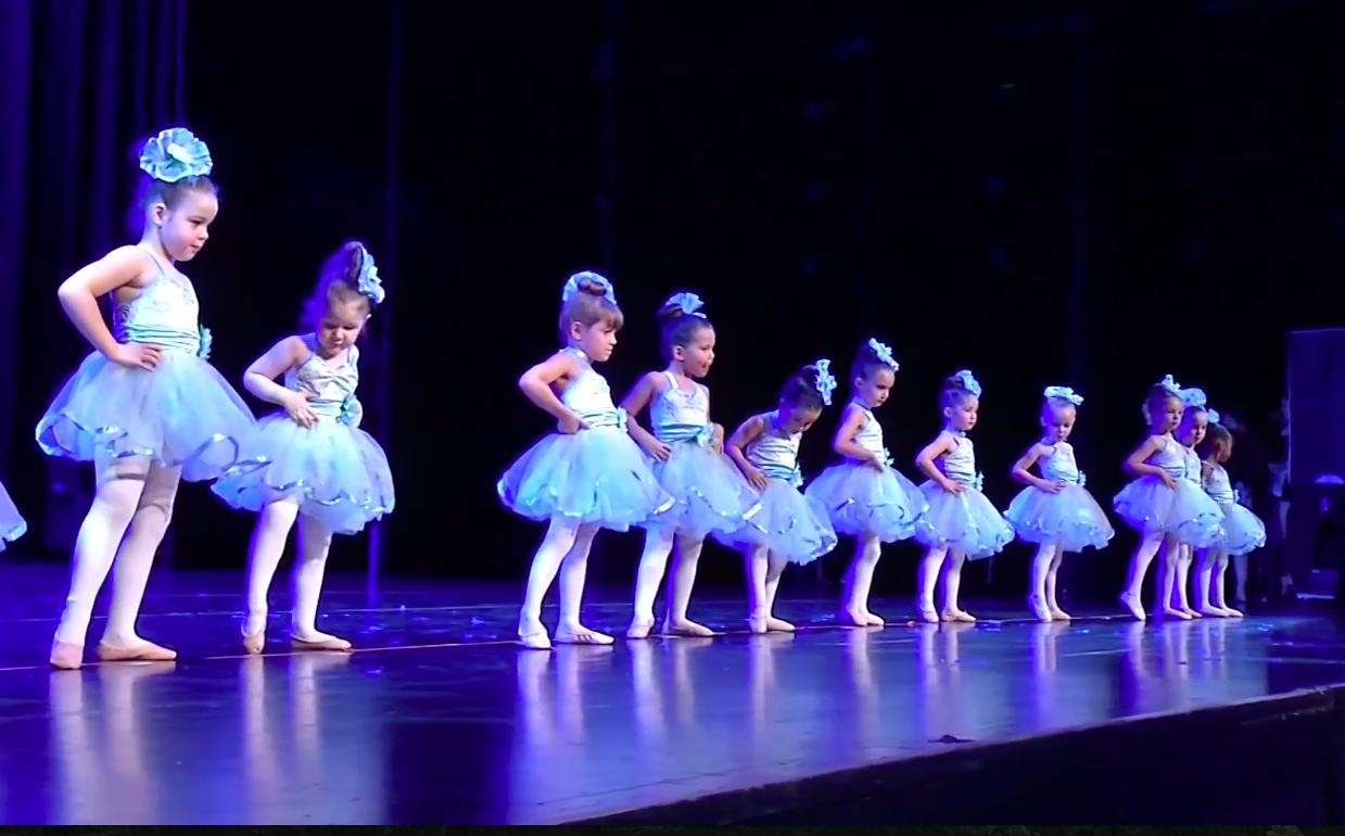 Kindergarten Ballet