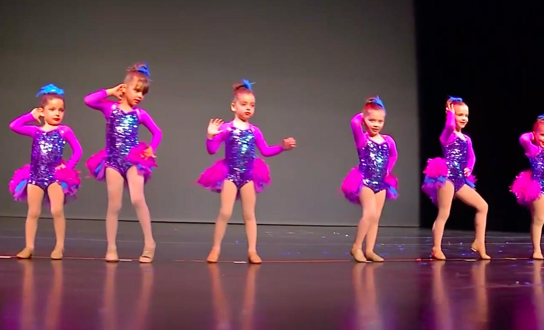 Kindergarten Ballet / Jazz