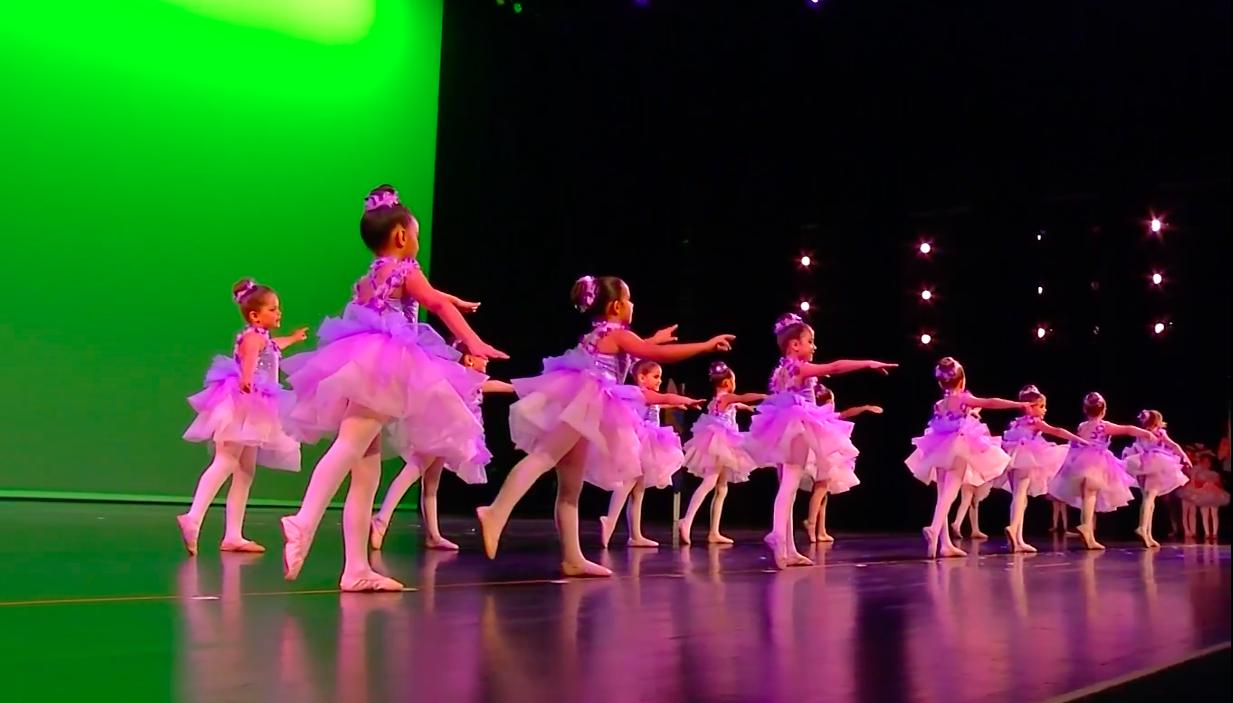 Ballet Beginner II