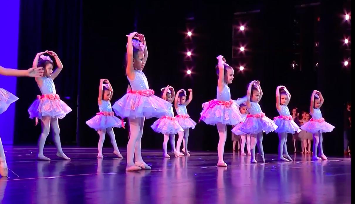 Ballet Beginner I