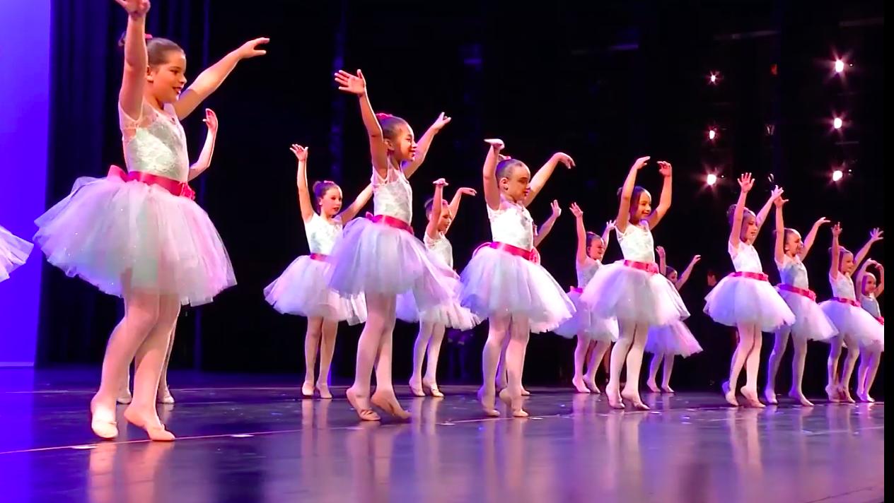 Ballet Intermediate I
