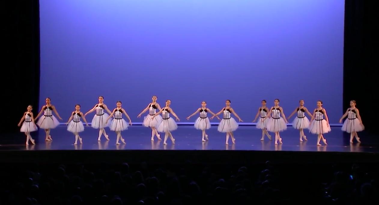 Company Ballet III