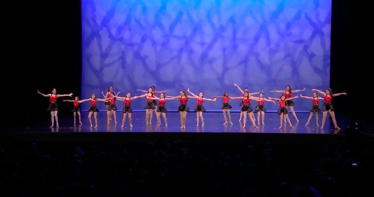 Ballet / Jazz ADV