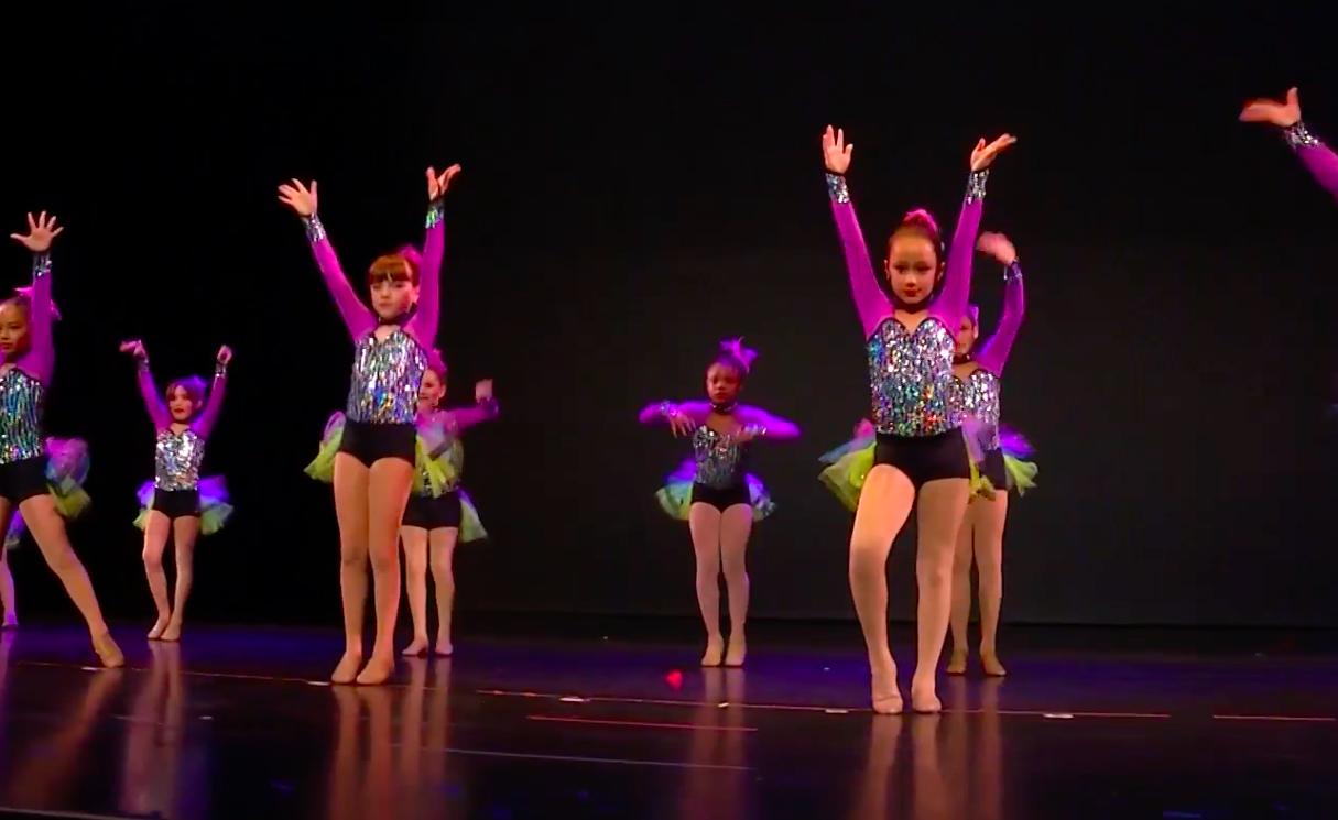 Ballet / Jazz III