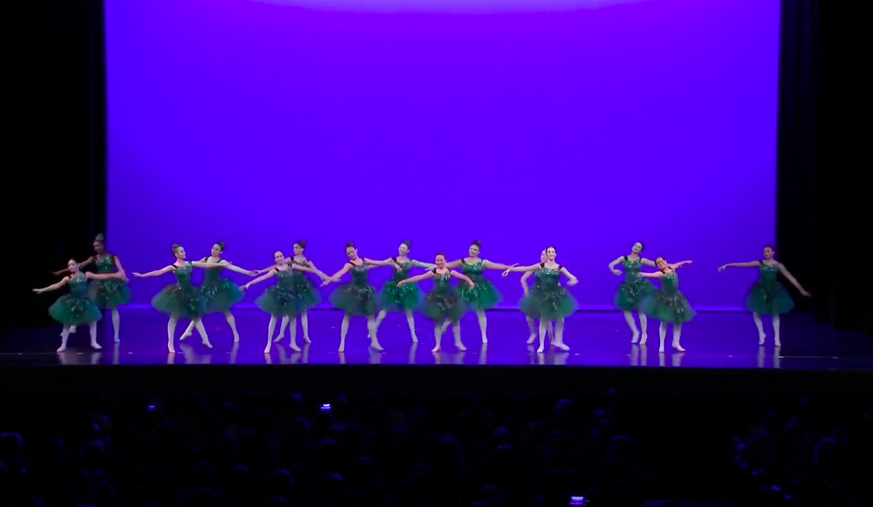 Ballet Advance