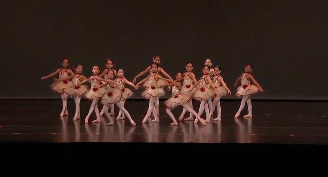 Company Ballet I