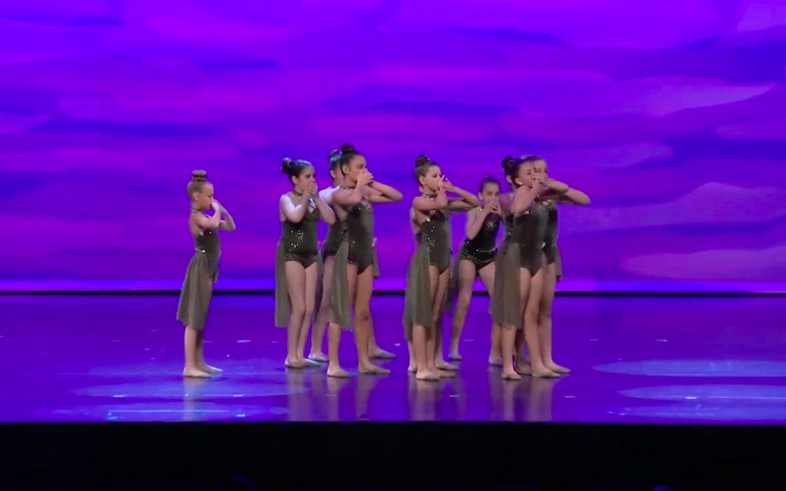 Lyrical / Contemporary III