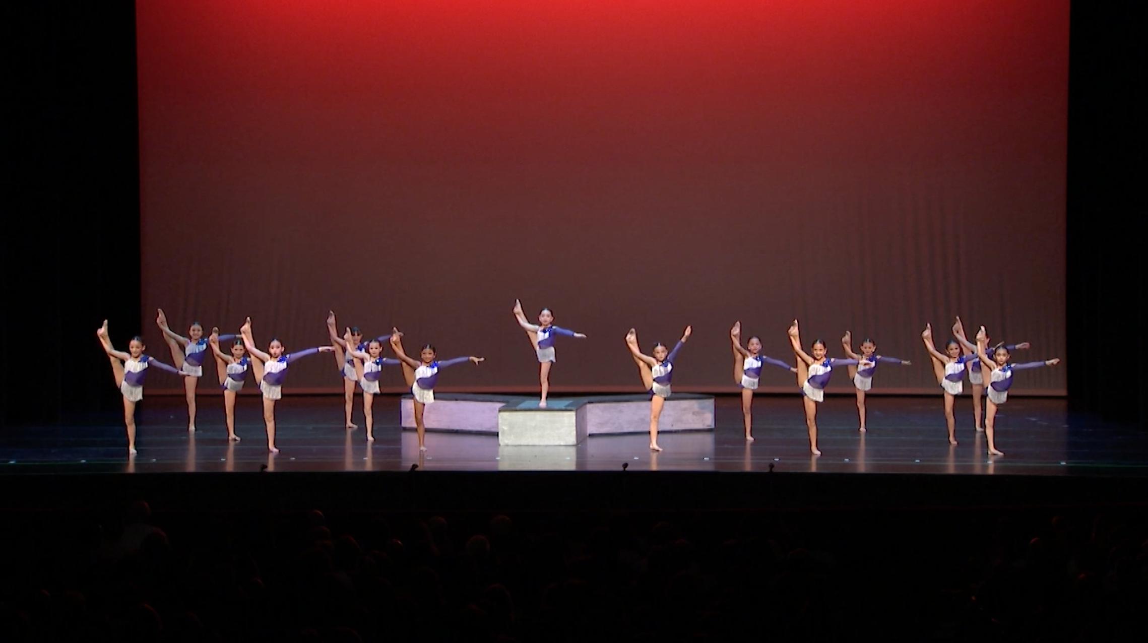 Ain't Yo Mama - Miami Dance Academy