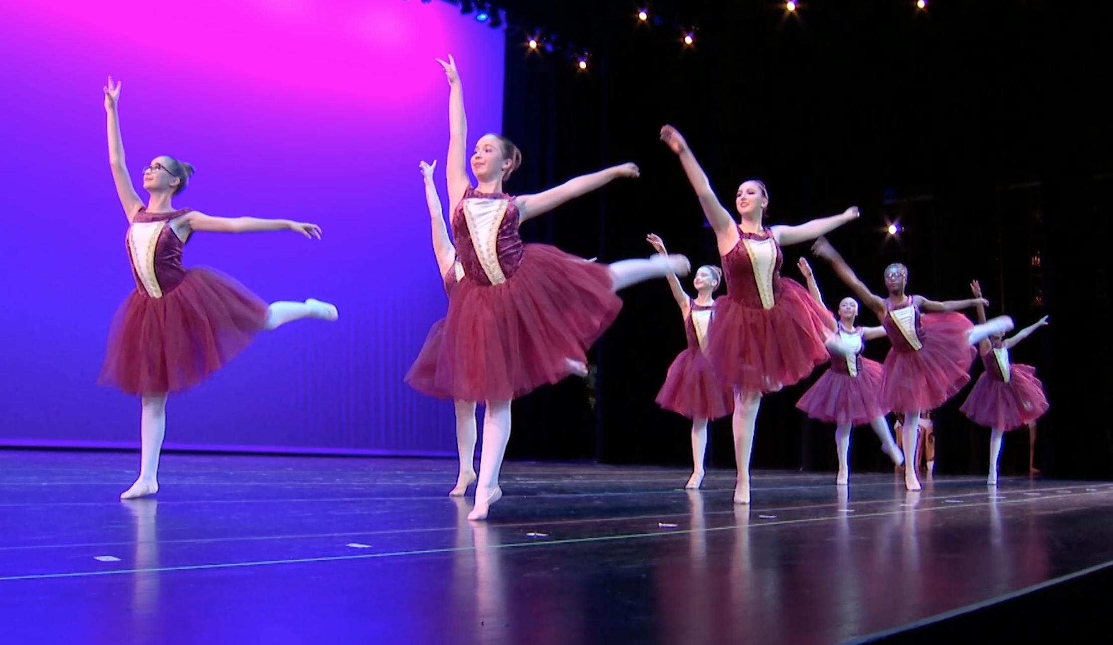 Cinderella Waltz - Miami Dance Academy