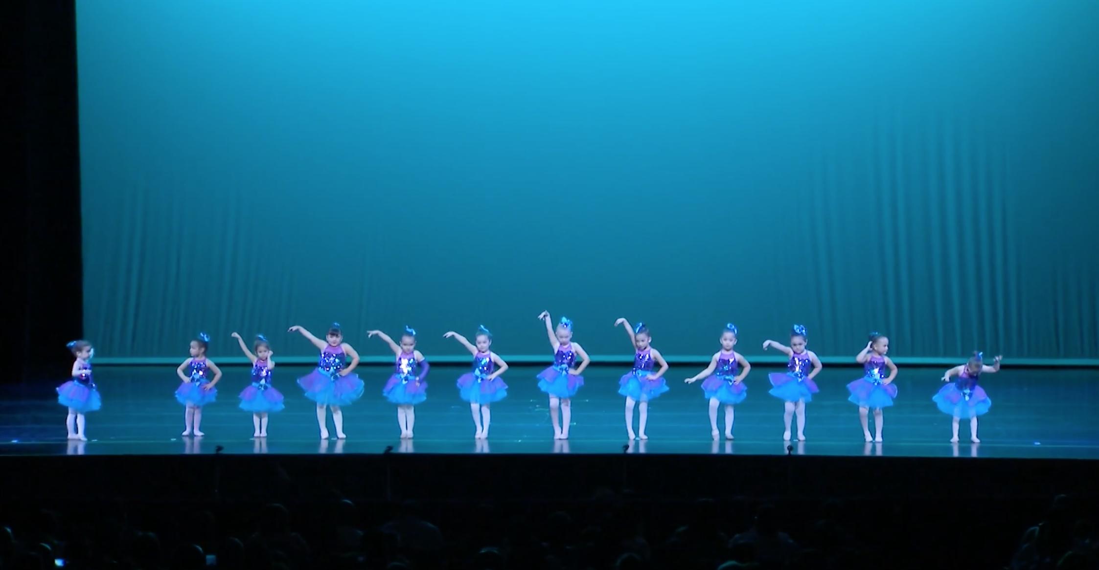 Miami Dance Academy - Dig A Little Deeper