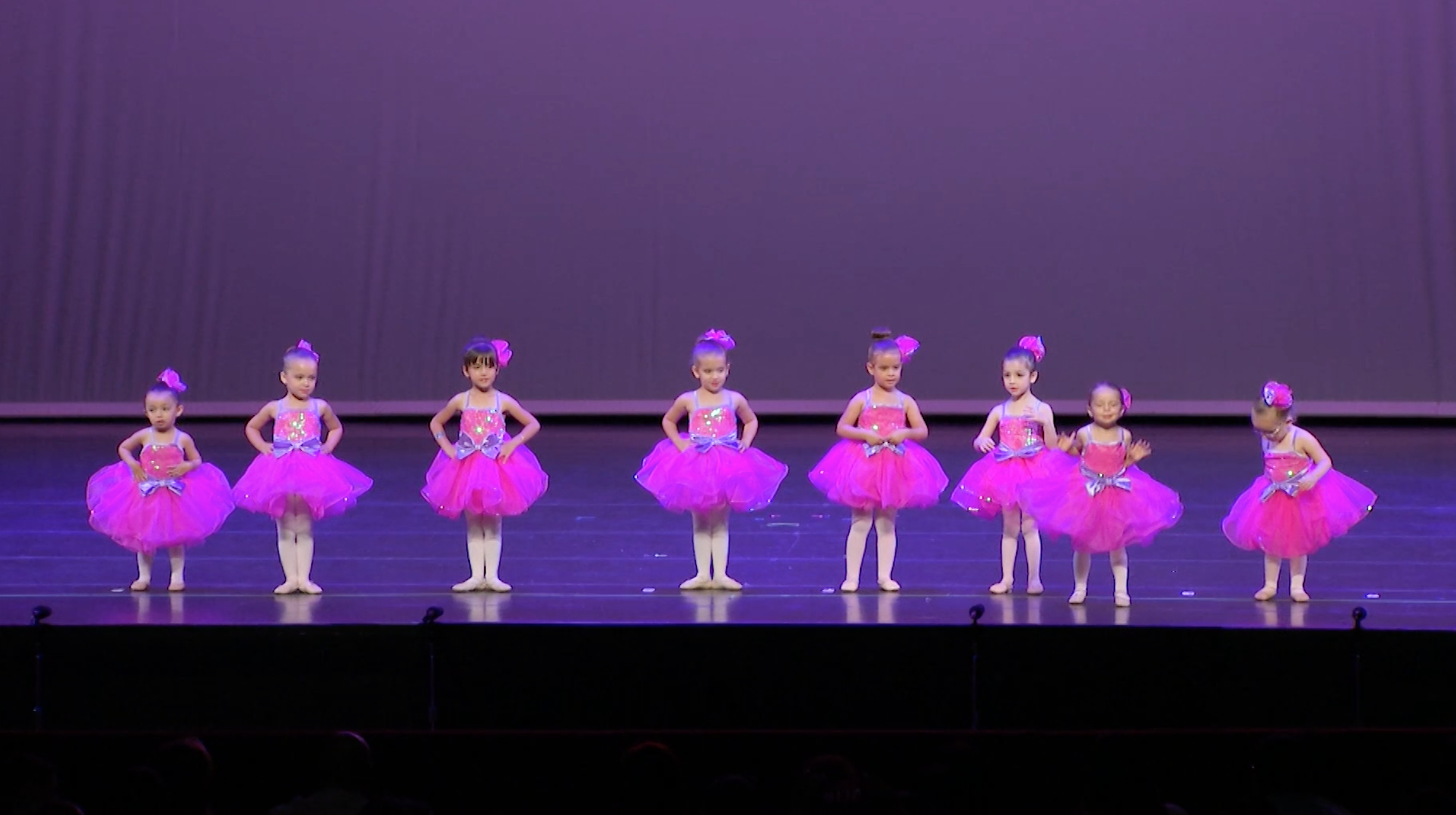 Mambo No 5 - Miami Dance Academy