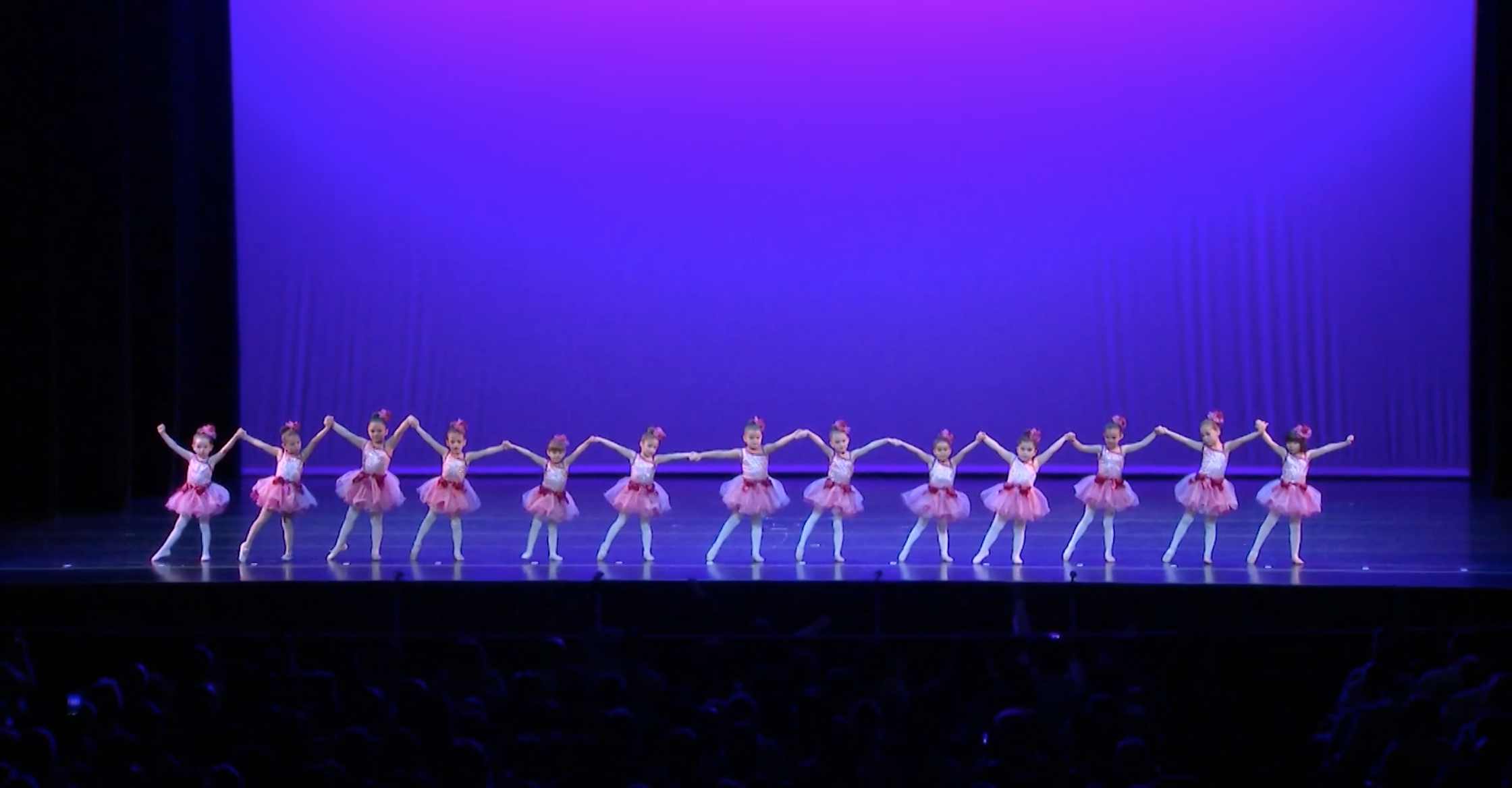 Rainbow - Miami Dance Academy