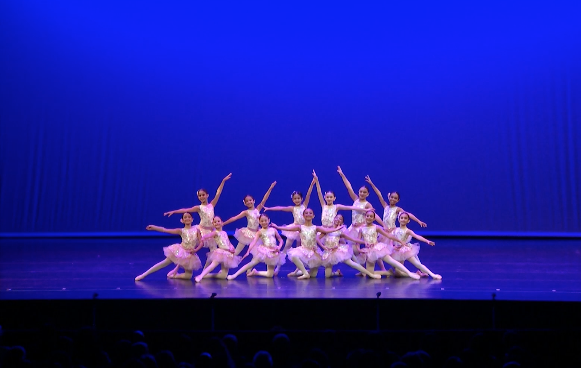 Sleeping Beauty Waltz - Miami Dance Academy