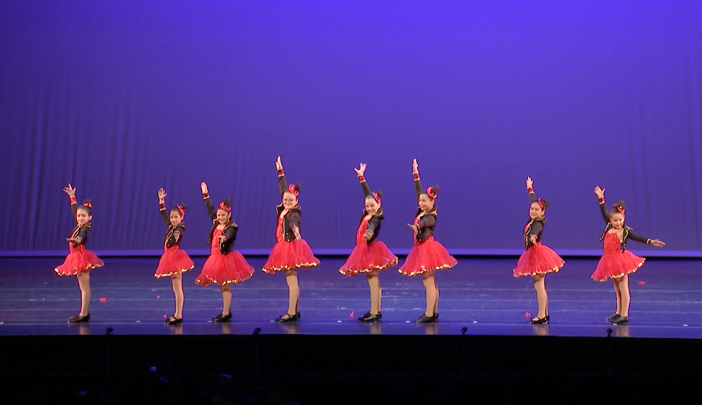 The Greatest Show - Miami Dance Academy