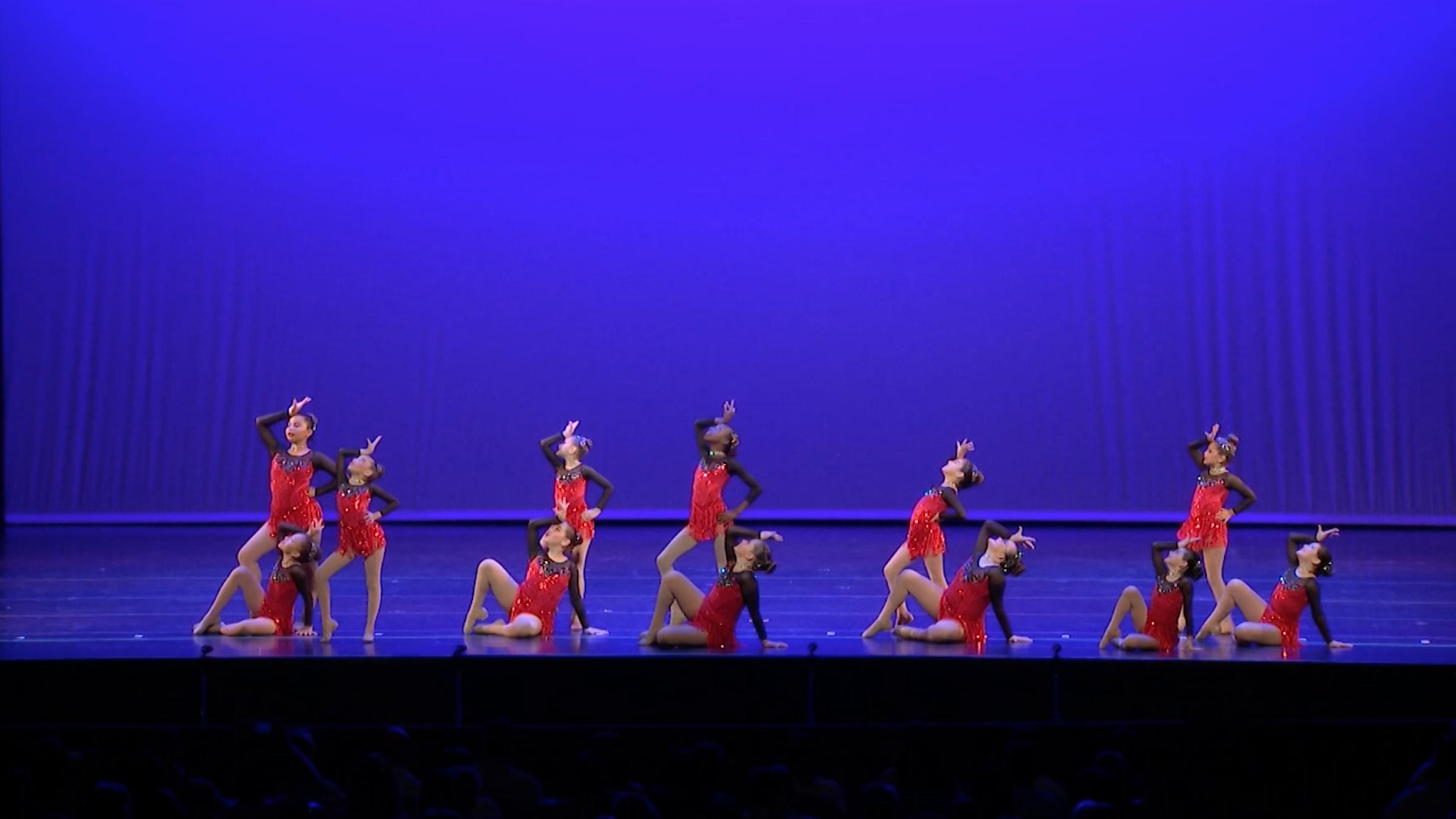 Wepa - Miami Dance Academy